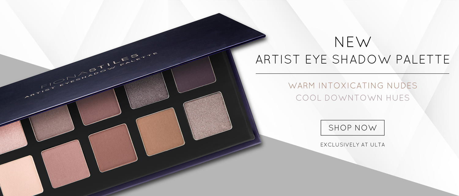 Eye Shadow Banner V14