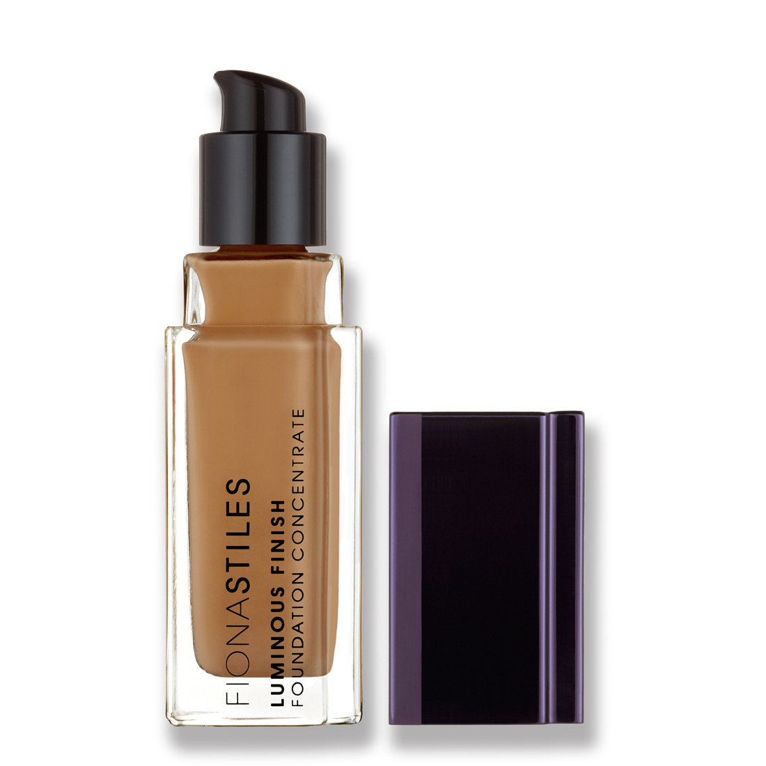 Luminous Finish Foundation Concentrate