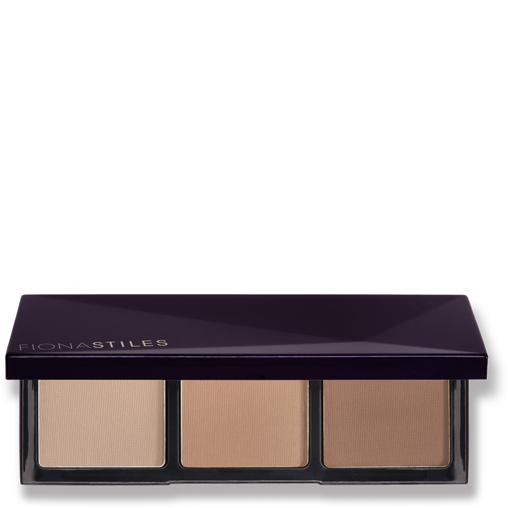 Sheer Sculpting Palette