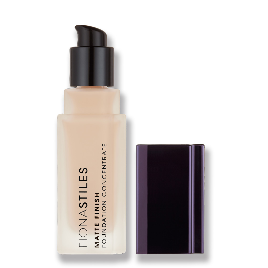 Matte Finish Foundation Concentrate